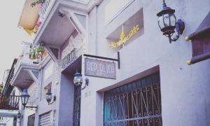 Republica Hostel Cartagena 11