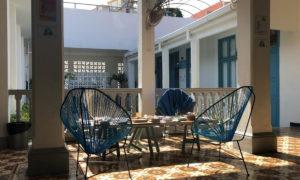 Republica Hostel Cartagena 12