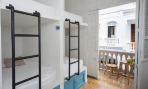 Republica Hostel Cartagena 14