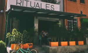 Rituales Compañía de Café 1