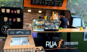 Rua Coffee Roasters - Patio Malzoni 1