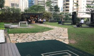 Rua Coffee Roasters - Patio Malzoni 4