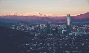 chile for digital nomads