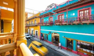 Selina Cartagena Cowork 4