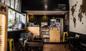 Sterna Café Plug Calixto 1