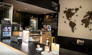 Sterna Café Plug Calixto 3