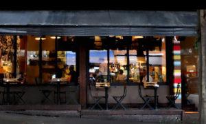Urbe Cafe Bar 1