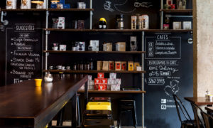 Urbe Cafe Bar 2