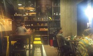 Urbe Cafe Bar 3