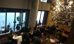 Urbe Cafe Bar 4