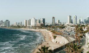 israel digital nomad guide