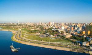 paraguay for digital nomads