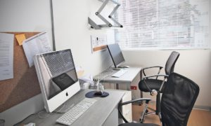 co-labora coworking Lima