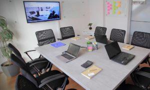 co-labora coworking Lima2