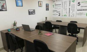 la oficina coworking cusco