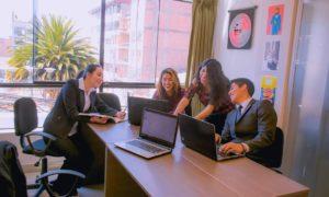 la oficina cusco