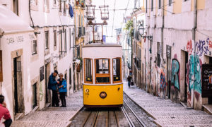 lisbon for digital nomads