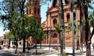 santa cruz bolivia digital nomads